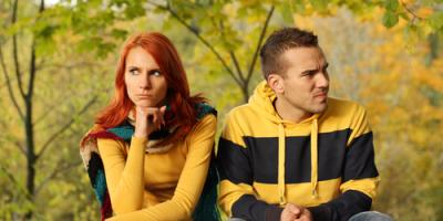 3 Myths About Divorce, Blue Ash, Ohio