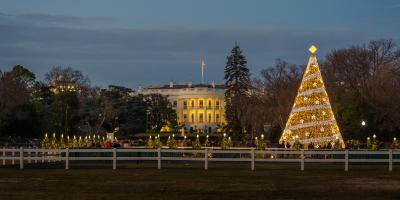 3 Holiday Events & Activities For Everyone to Enjoy in Washington, D.C., Washington, District Of Columbia