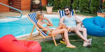 3 Reasons to Invest in Pool & Deck Installation , Scotch Plains, New Jersey