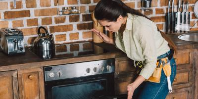 The Do's & Don'ts of Dealing With a Grease Fire, Cameron, Wisconsin