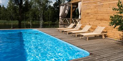 3 Aspects to Consider Before Contacting a Pool Contractor, St. Charles, Missouri