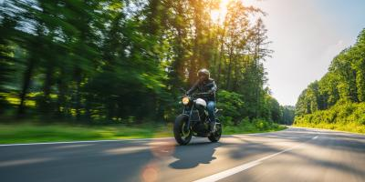 3 Differences Between Car & Motorcycle Insurance, Kalispell, Montana