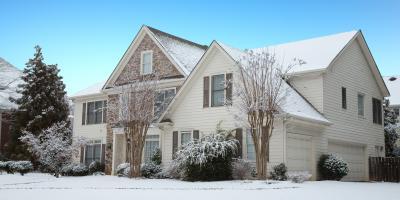 4 Plumbing Tips to Prepare for Winter, Ellsworth, Wisconsin
