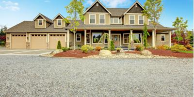 4 Reasons a Professional Should Fix Your Gravel Driveway, Medary, Wisconsin