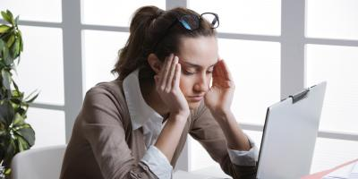 3 Ways to Protect Your Eyes From Extended Screen Time , Sharonville, Ohio