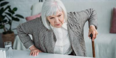 3 Benefits of a Medical Alert System for Aging Loved One(s), Cape Girardeau, Missouri