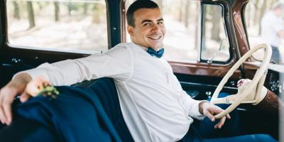 Men's Haircut & Grooming Tips for Your Wedding Day, St. Louis, Missouri
