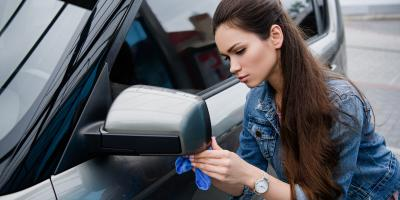 5 Benefits of Powder Coating Your Vehicle Accessories, Issaquah Plateau, Washington