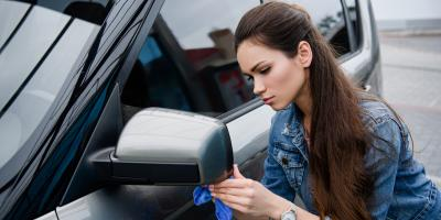 3 Ways to Protect Car Mirrors From Damage, Barkhamsted, Connecticut