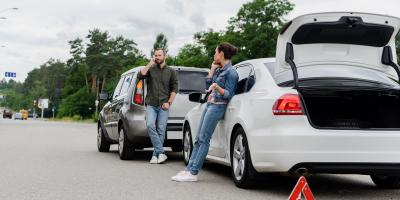 What Is the Difference Between Car & Commercial Truck Accidents From a Legal Perspective?, Dothan, Alabama