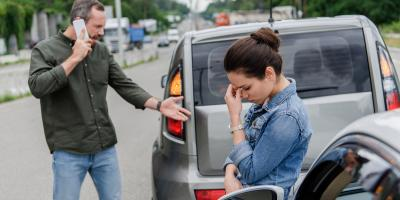 4 Safe Driving Strategies to Avoid an Accident , Galesburg, Illinois