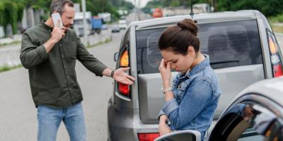 What Does It Mean to Be a High Risk Driver?, High Point, North Carolina