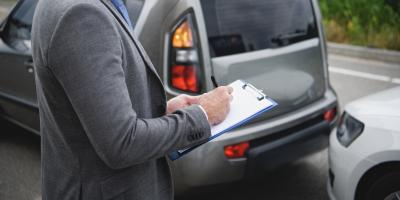 How Will a Car Accident Affect My Insurance Coverage?, Cincinnati, Ohio