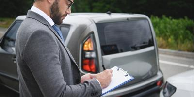 3 Common Mistakes Made After Car Accidents, Andalusia, Alabama