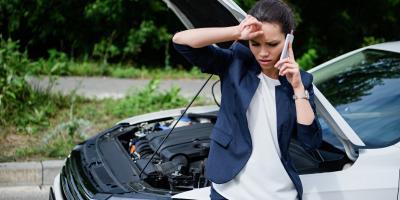 5 Steps to Safely Jump-Start a Vehicle, Thomasville, North Carolina