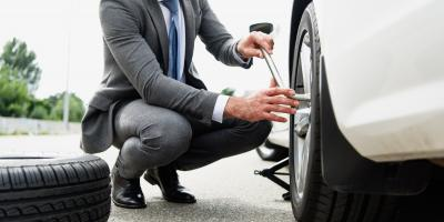 When Should You Replace Your Tires?, Wentzville, Missouri