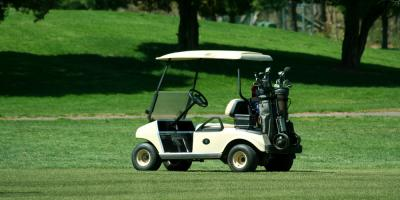 3 Mistakes That Are Killing Your Golf Cart Battery, Council Bluffs, Iowa