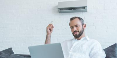 A Guide to Central vs. Ductless Air Conditioners, Perry, Ohio