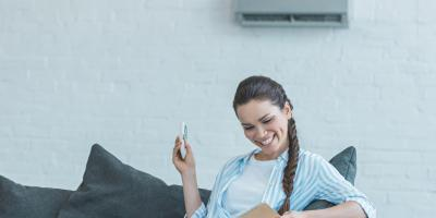 3 Benefits of Ductless Air Conditioners, Stonington, Connecticut