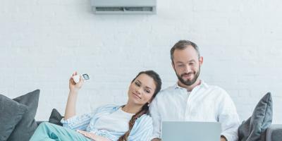 5 Ways to Keep Your Outdoor AC Debris-Free, Somerset, Kentucky