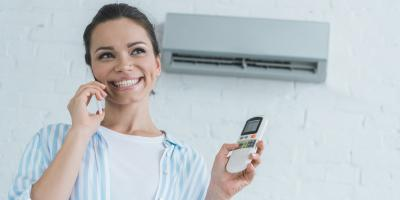 3 Benefits of a Ductless Air Conditioning System, Perry, Ohio