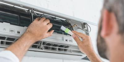 4 Tips For Preventing AC Unit Freezing, Woodland Park, New Jersey