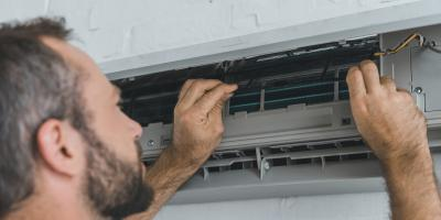 4 Summer Tips for Using Your Air Conditioner, Staunton, Virginia