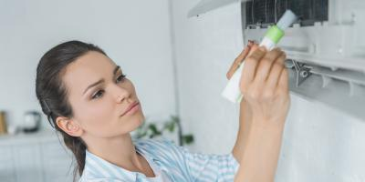 4 Ways to Ensure Your AC Is Ready for the Summer, Irondequoit, New York