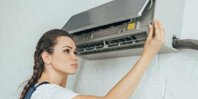 Your Guide to Mold In HVAC Systems, Ashland, Kentucky