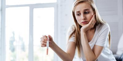 4 Causes of Infertility in Women, Millburn, New Jersey