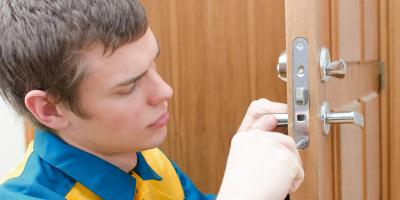 5 Locksmith Terms You Should Know, Cuyahoga Falls, Ohio