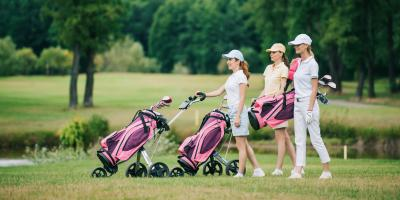 The Do's & Don'ts of Caring for Golf Clubs, Ewa, Hawaii