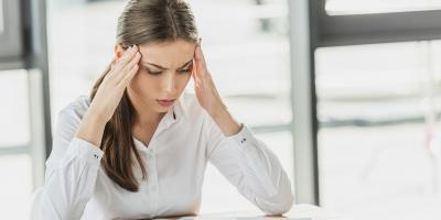 How to Differentiate Between Stress & Anxiety, Naples, Florida