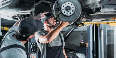 How to Find a Reliable Car Mechanic, Amber-Cheney South, Washington