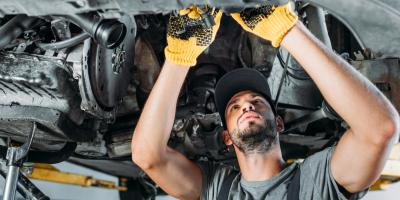 3 Commonly Replaced Car Parts, Thomasville, North Carolina