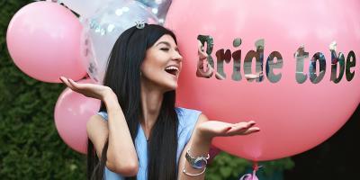5 Fabulous Custom Apparel Bachelorette Party Favors, Lincoln, Nebraska