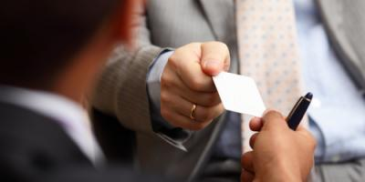 The Do's and Don'ts of Business Card Design, Alexandria, Minnesota