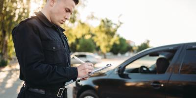What Should I Expect When Contesting a Traffic Violation Ticket?, Walden, New York