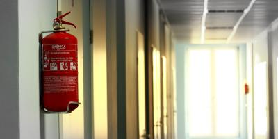 The Do's & Don'ts of Commercial Fire Protection, Anchorage, Alaska