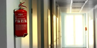 A Guide to Clean Agent Fire Suppression Systems, Bangor, Wisconsin