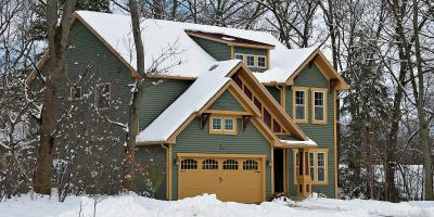 What Type of Roofing Works Best for Winter Insulation?, New Hartford Center, Connecticut
