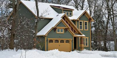 How Winter Can Affect Your Septic System , Irondequoit, New York