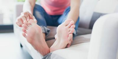 How Are Diabetes & Foot Care Connected? , Russellville, Arkansas
