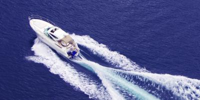 3 Benefits of Getting Your Boat Professionally Serviced, Crosslake, Minnesota