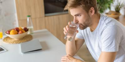 3 Signs of a Hard Water Problem, Danbury, Connecticut