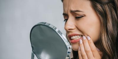 3 Effects Winter Has on People With Sensitive Teeth, Pittsford, New York