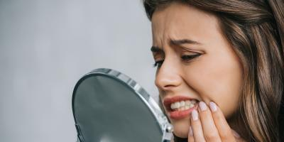 3 Steps You Should Take if You Chip a Tooth, Lakeville, New York