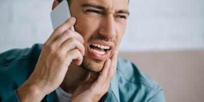 What Should You Do If You Lose a Tooth?, Hazard, Kentucky