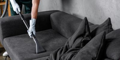 3 Fantastic Benefits of Expert Upholstery Cleaning, Walton, Kentucky