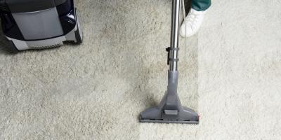 3 Ways Carpet Cleaning Improves Your Health, Arlington, Texas